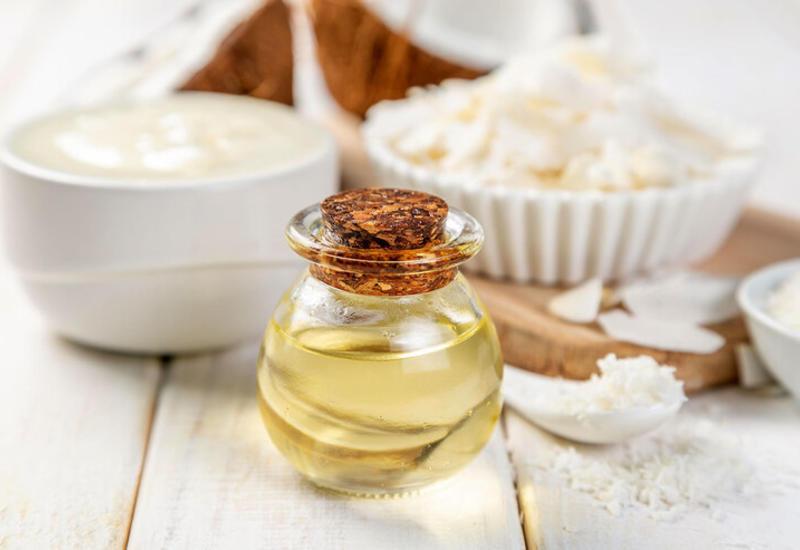 Жиры, сжигающие жир: что такое масло МСТ