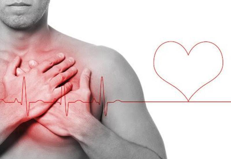 Названа привычка, повышающая риск сердечного приступа