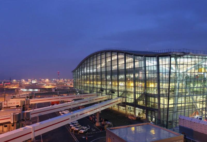 Аэропорт Хитроу начнет тестировать пассажиров на коронавирус