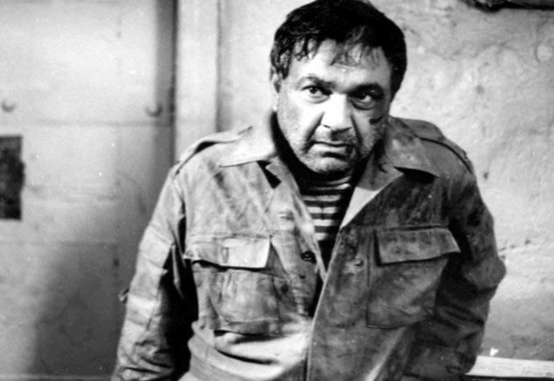 История мужества и благородства Азербайджанского воина в плену армянских оккупантов