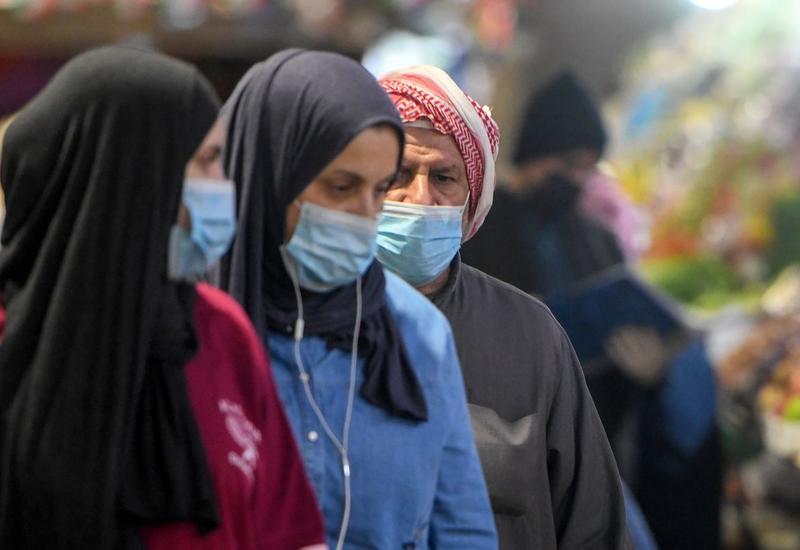 В Иране за минувшие сутки от коронавируса умерли 156 человек