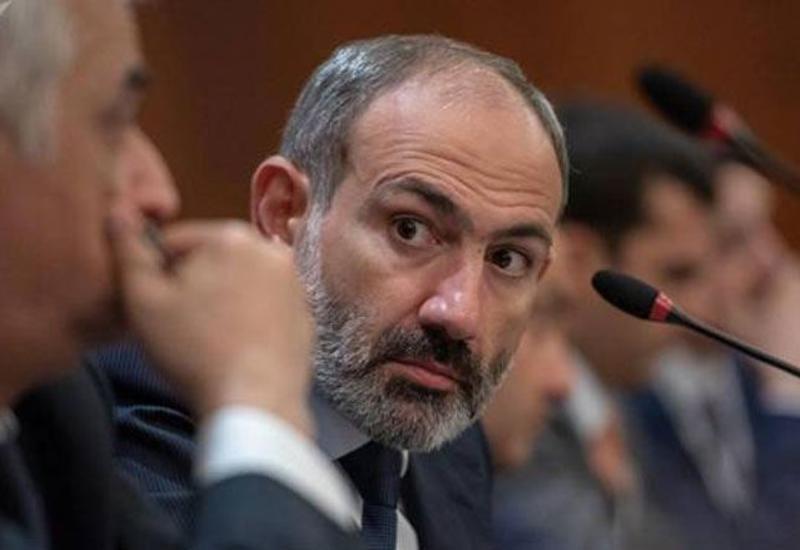 ОДКБ не поможет Армении
