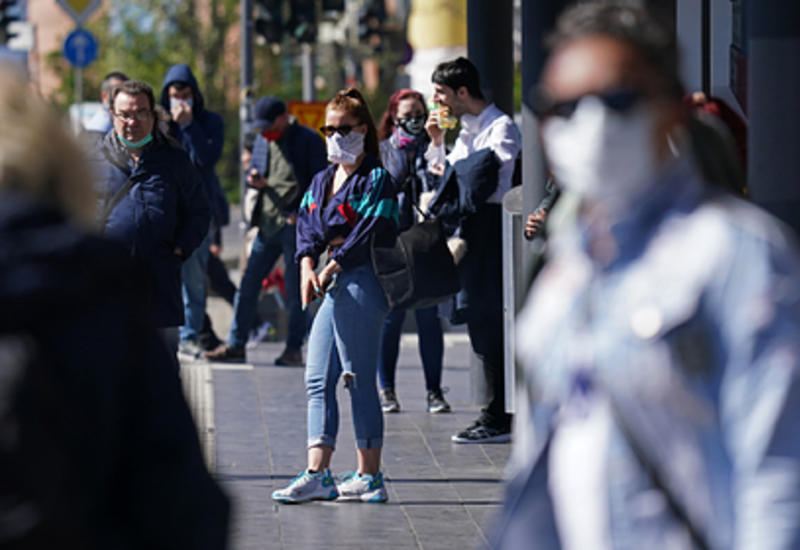 ВОЗ обвинила молодежь во вспышке коронавируса в Европе