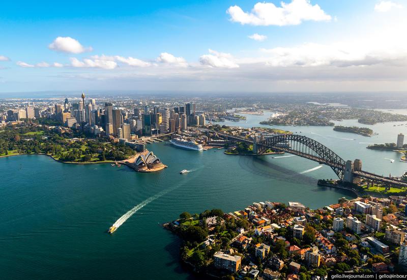 Крупнейший город Австралии объявили новым очагом коронавируса