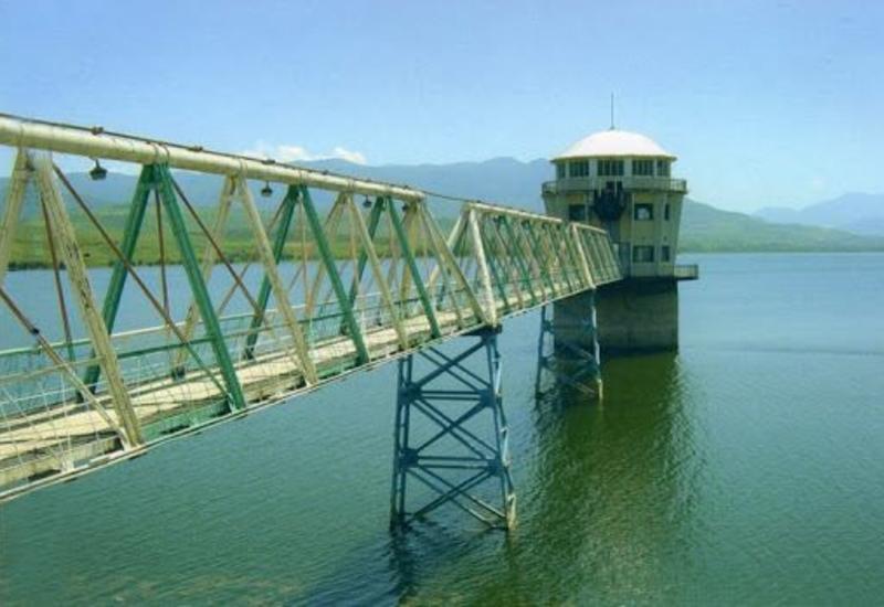 Шахин Мустафаев об объемах воды в водохранилищах: Ситуация достаточно напряженная
