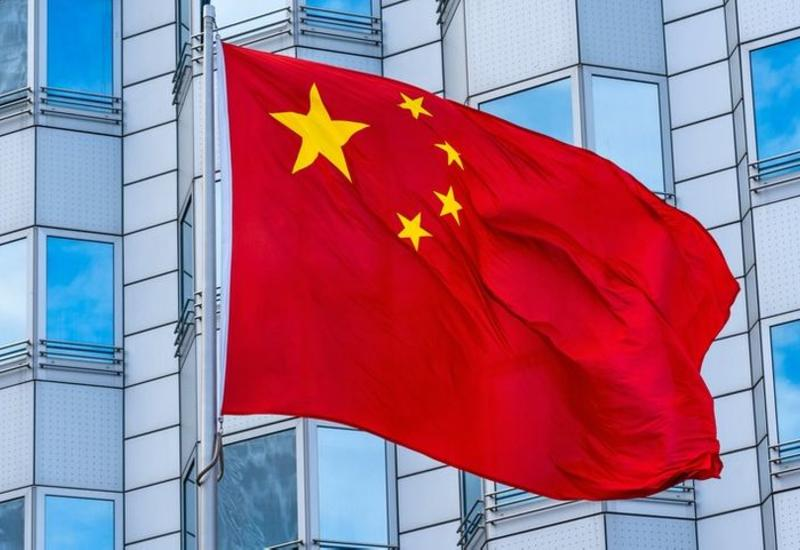Американские власти потребуют от Китая резко сократить число дипломатов в США