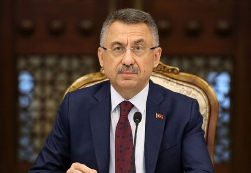 Вице-президент Турции: Мы всегда будем действовать вместе с Азербайджаном