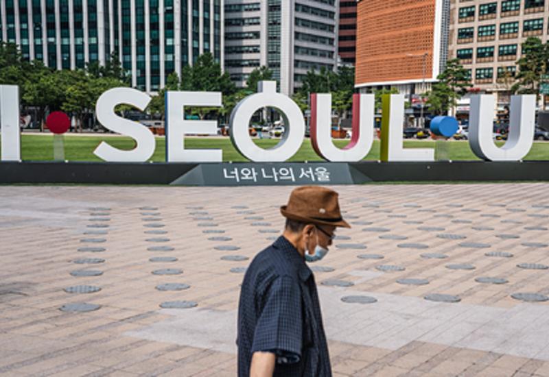 Южная Корея предложила Северной сплотиться ради борьбы с коронавирусом