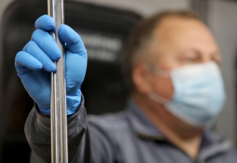 Житель Украины заразился коронавирусом в третий раз