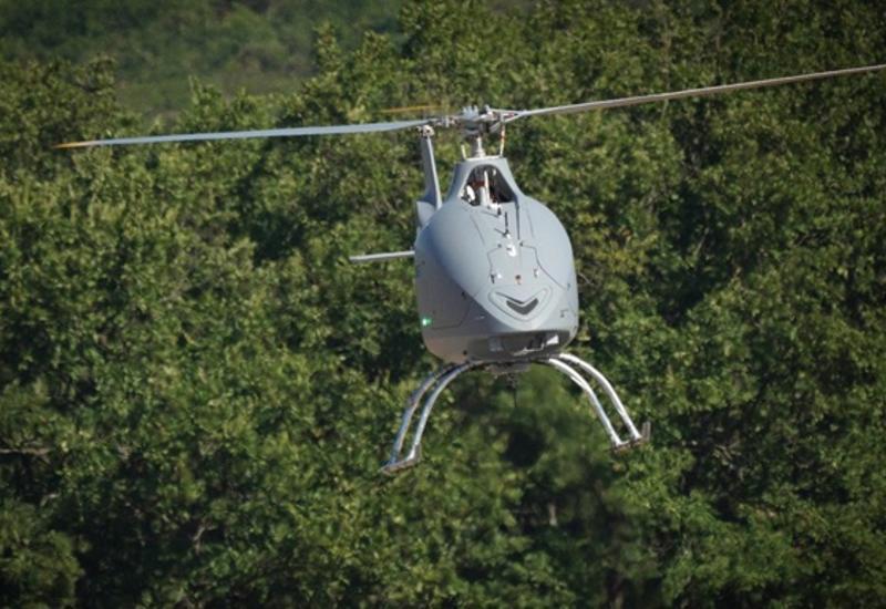 Беспилотный вертолет Airbus совершил первый полет