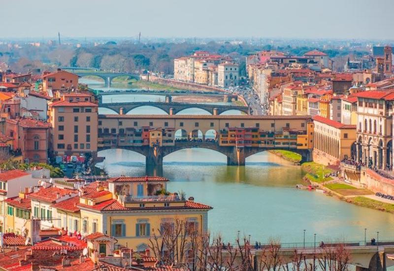 Минздрав Италии объявил наивысший уровень опасности в 14 городах