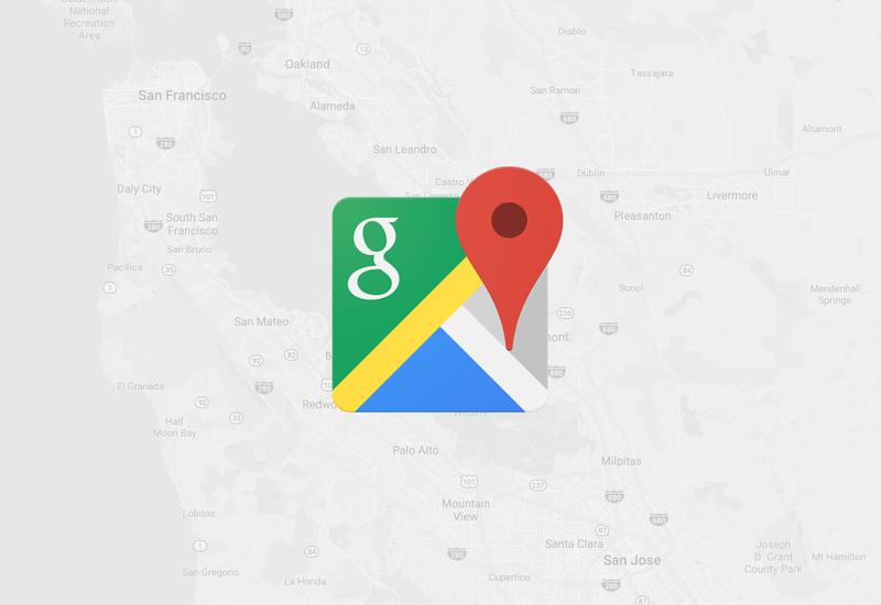 Армяне развернули масштабные фальсификации против Азербайджана в Google maps