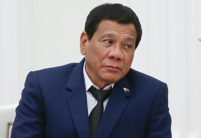 Президент Филиппин продлил общий карантин в Маниле и 12 городах страны до 15 августа