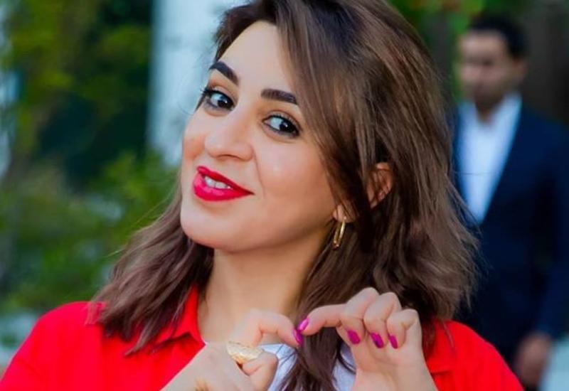 Блогер Нармина Тайиз о проекте про успешных женщин