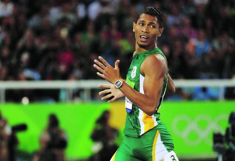 Один из Олимпийских чемпионов заразился коронавирусом