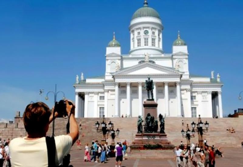 Коронавирус нанес сильнейший удар по туристической отрасли Финляндии