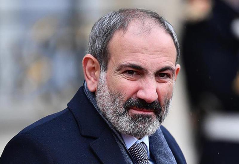 Пашинян созывает армянских террористов со всего мира в Нагорный Карабах