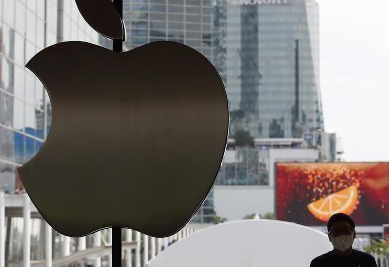 Apple стала самой дорогой публичной компанией в мире