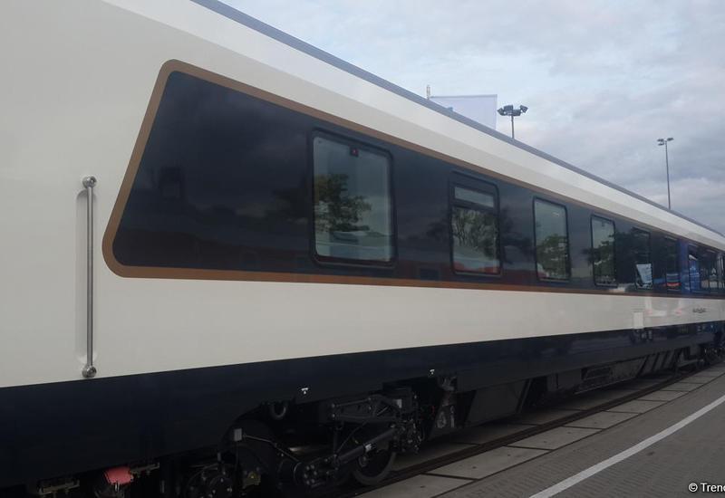 В Азербайджане появятся новые вагоны