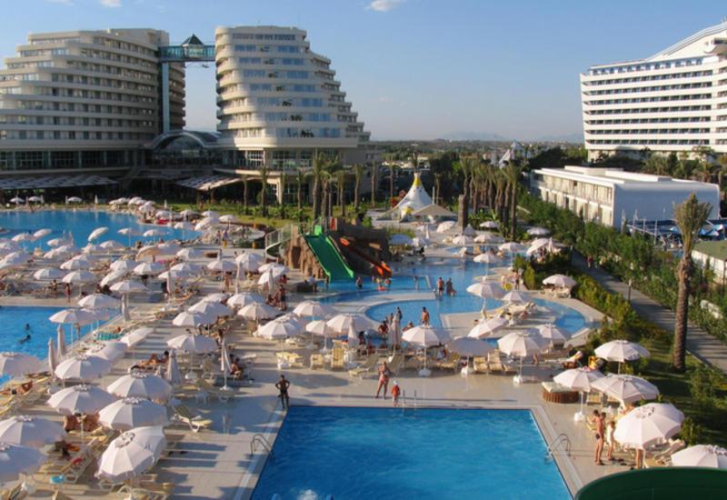Турецкие отельеры приняли все меры безопасности для туристов