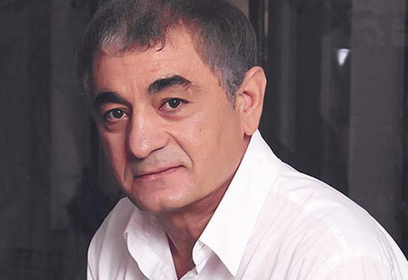 Фахраддин Манафов о Родине, вере, одиночестве и хобби