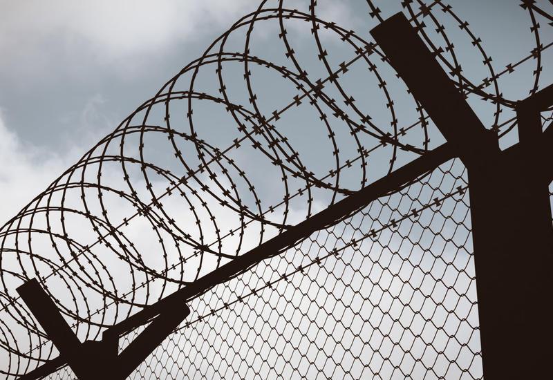 В Джорджии в тюрьме прошли беспорядки