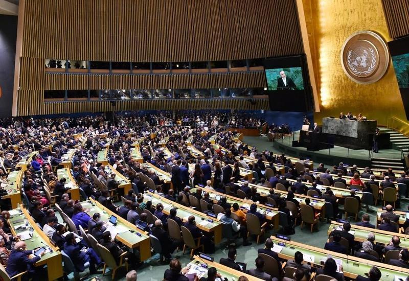 Джейхун Мамедов: Мировое сообщество безоговорочно признает, что Нагорный Карабах - это Азербайджан