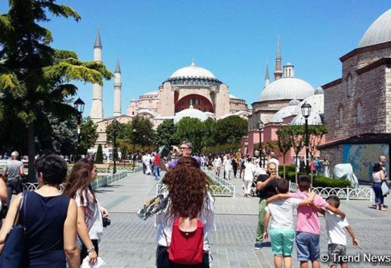 Приезжающим в Турцию предоставят соответствующий код