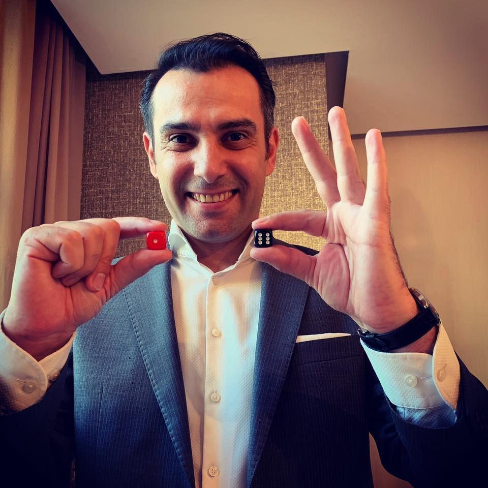 ТОП-20 самых харизматичных молодых актеров Азербайджана