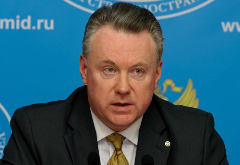 Постпред РФ при ОБСЕ предупредил о непростых временах для безопасности ЕС