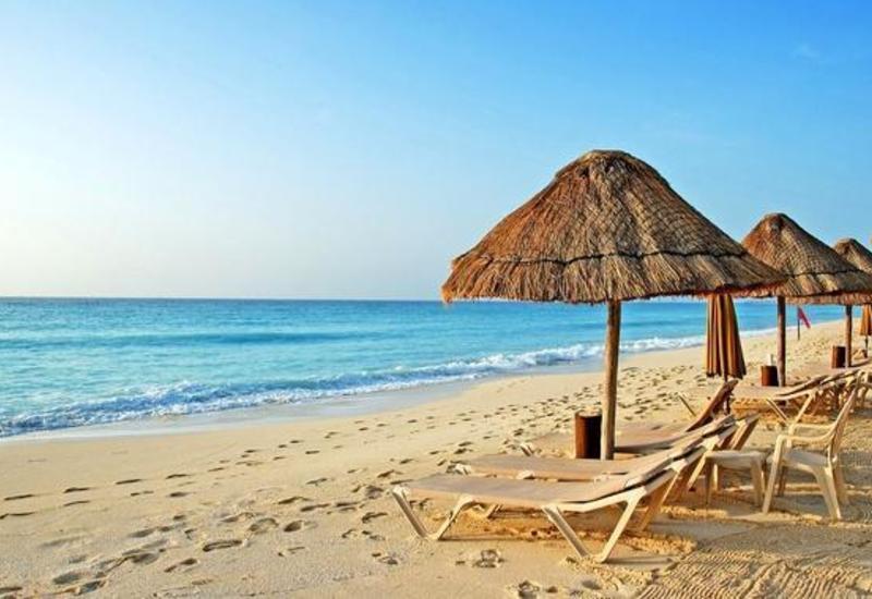 Брать разрешение на сайте для поездки на пляж не нужно