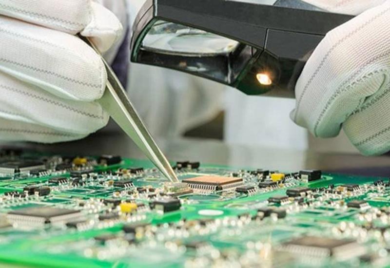 Азербайджан продолжает экспортировать высокие технологии