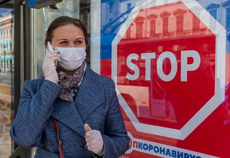 Названа роковая ошибка, которая мешает остановить эпидемию коронавируса