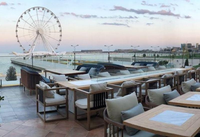 TƏBİB о возможности открытия кафе и ресторанов на открытом воздухе