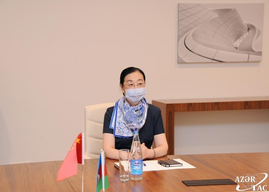 Подписан обмен нотами об отправке группы медицинских экспертов из Китая в Азербайджан
