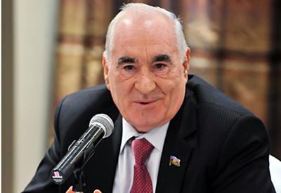 Скончался глава Совета старейшин Азербайджана Фаттах Гейдаров