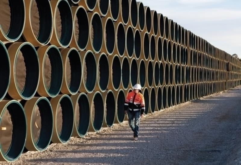 """Дания разрешила возобновить строительство """"Северного потока 2"""""""