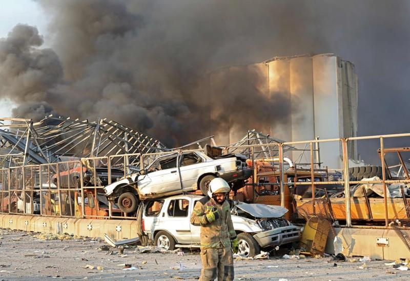 Кувейт направит срочную медицинскую помощь в Ливан для помощи пострадавшим при взрыве