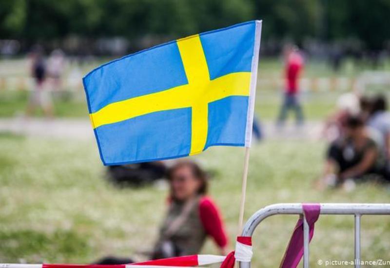 Оценена эффективность отказа Швеции от жесткого карантина