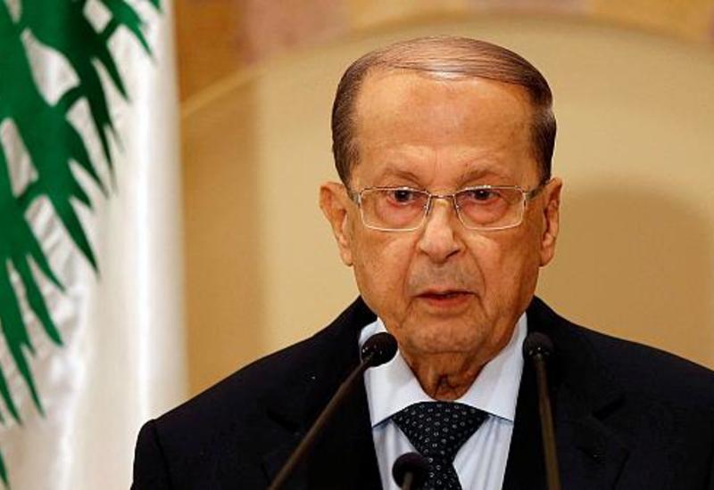 Президент Ливана созовет заседание Высшего совета обороны страны