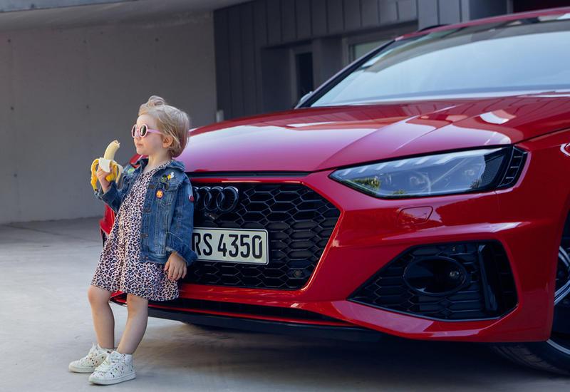 Audi извинилась за рекламу, вызвавшую негативные обсуждения в соцсетях