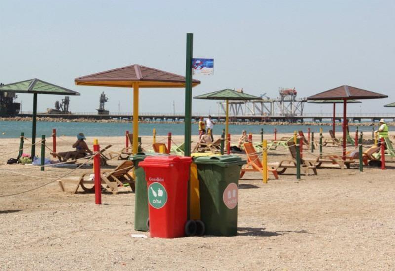 Посещение пляжей в течение двух недель может сыграть особую роль в укреплении организма