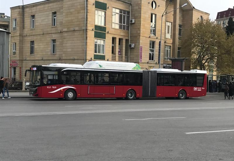 В пригороде Баку будут действовать 5 дополнительных экспресс-маршрутов