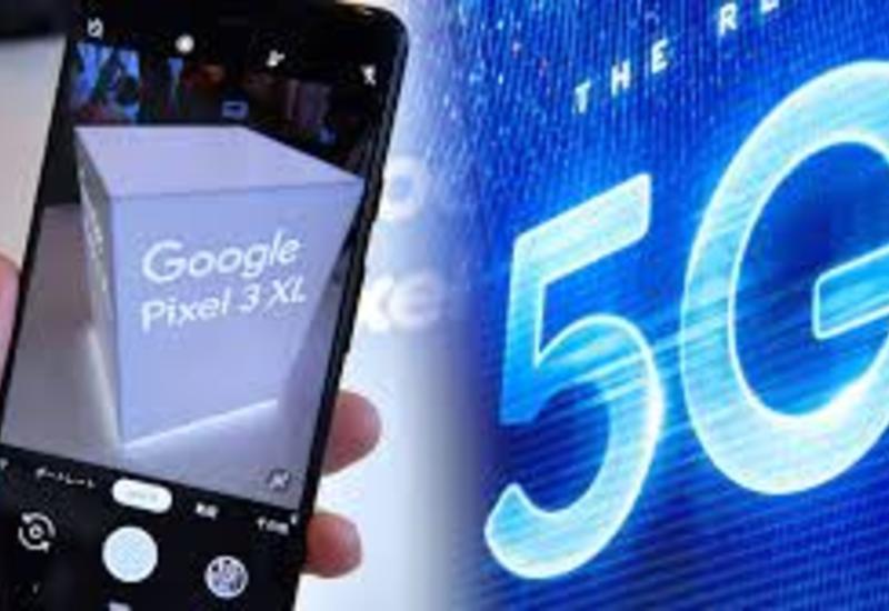 Google представил смартфон Pixel 4a