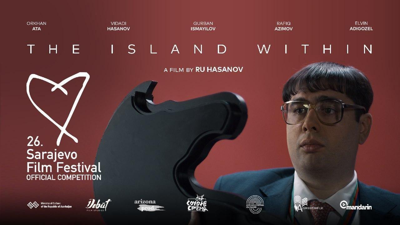 На Сараевском кинофестивале представят два азербайджанских фильма