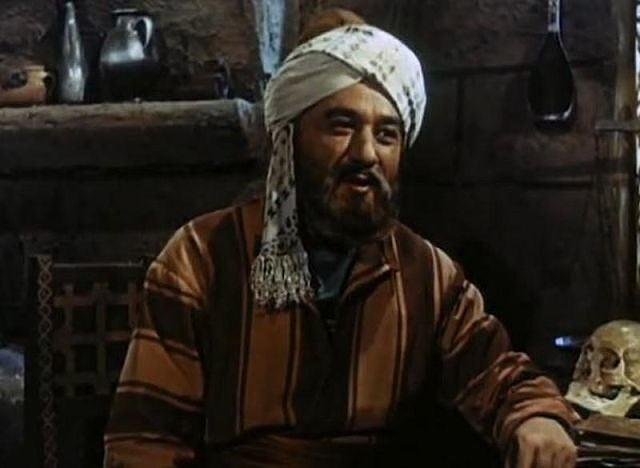 История любви и репрессий в жизни Мамедрзы Шейхзаманова: Я сыграл самого себя