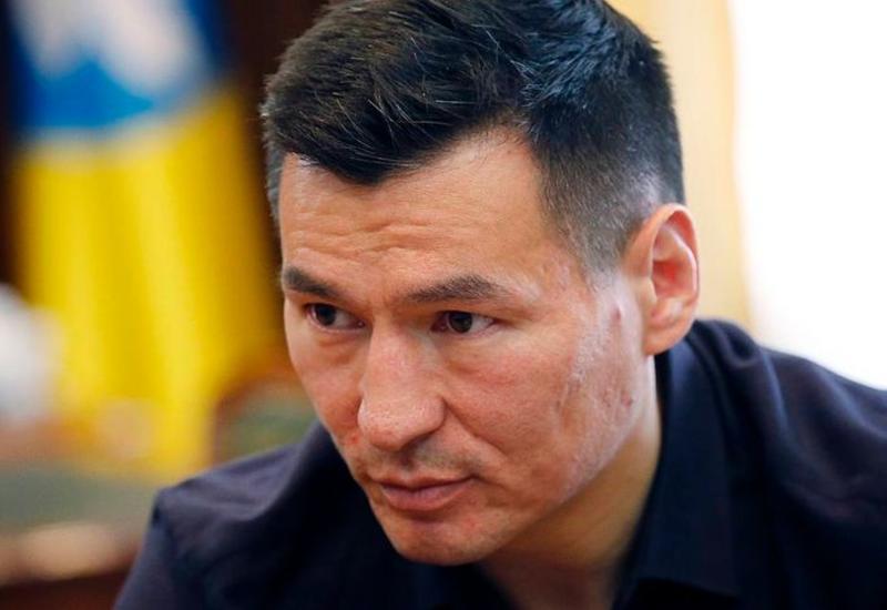 Глава одного из российских регионов заразился коронавирусом