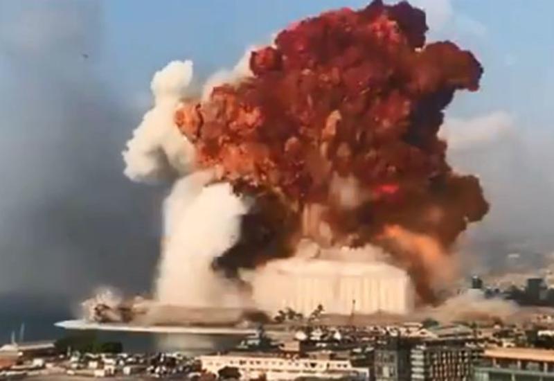 Число погибших при взрыве в Бейруте увеличилось до 171