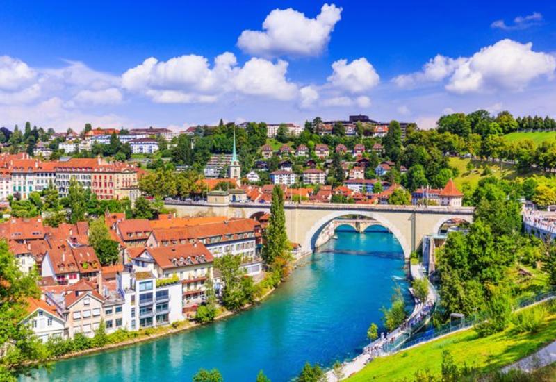 Швейцария отменила обязательный карантин для азербайджанцев