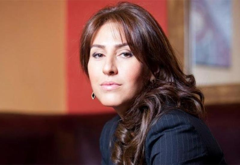 """""""Небо без границ"""" – радиопьеса Гюнель Анаргызы"""